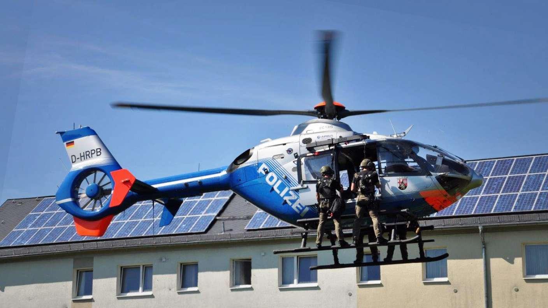 Polizeihochschule Am Hahn Genug Bewerber Für Die Kommissar