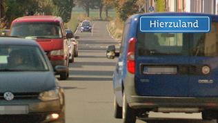 Gau-Köngernheim - Alzeyer Straße