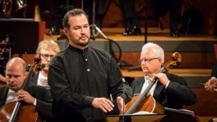 Premierenkonzert des SWR Symphonieorchesters