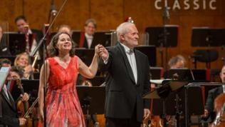 SWR Symphonieorchester - Das erste Konzert