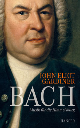 Buch-Cover Bach