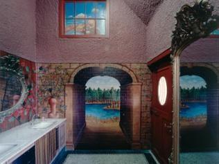 Arp Museum Bahnhof Rolandseck, Toilette
