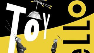 "Cover Yello ""Toy"""