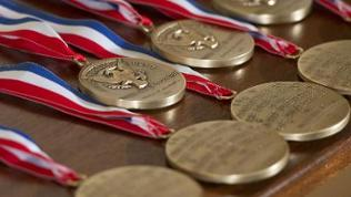 National Medals of Science and National Medals of Technology and Innovation