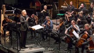 Konzert im Mozartsaal