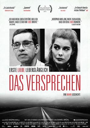 "Filmplakat ""Das Versprechen"""
