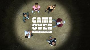 Game over - Rap & Orchester