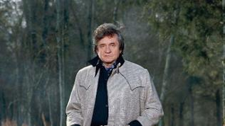 Johnny Cash - 1985