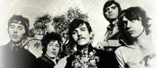 """Singlecover: Procol Harum - """"A whiter shade of pale"""""""