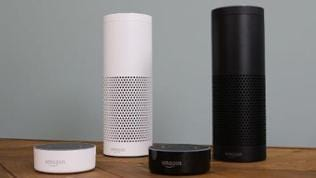 Amazon führt Alltagsassistent Echo in Europa ein