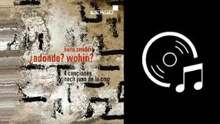CD Cover Hans Zender