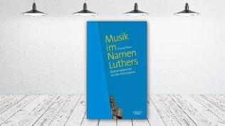 Buch-Cover Luther