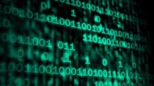 Matrix, Algorithmen