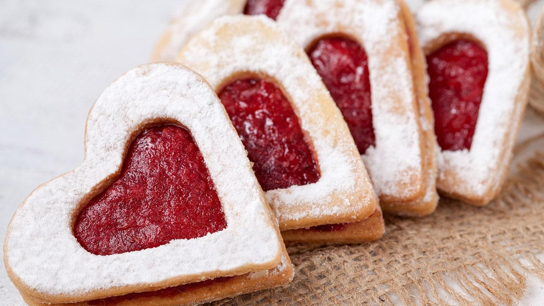 Deutsche Weihnachtsplätzchen.Weihnachtsbäckerei So Gelingen Die Weihnachts Plätzchen Leben