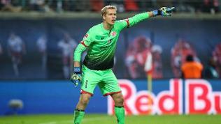 Jonas Lössl (Torwart Mainz 05)