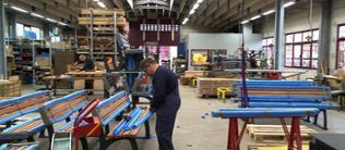 Werkstatt der Westeifelwerke