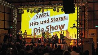 SWR1 Hits und Stories