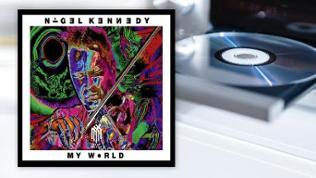 CD-Cover Kennedy