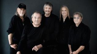 Deep Purple, Infinite-Album, 2017