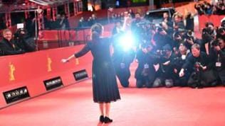 Berlinale Goldener Bär