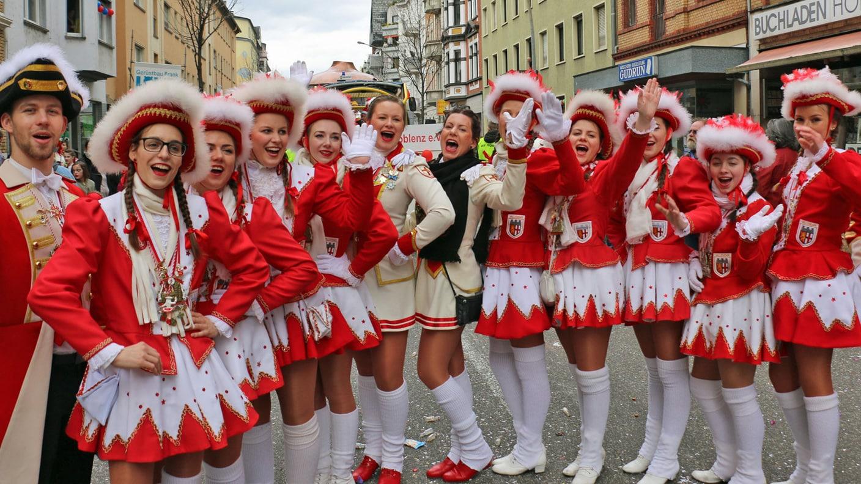 Ist Rosenmontag Ein Feiertag In Rheinland Pfalz