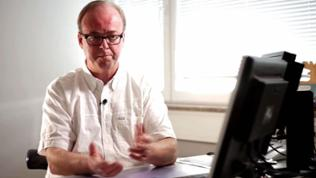 Dr. Rainer Ehmann, Lungenarzt