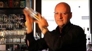Barkeeper Marius
