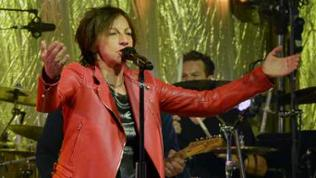 Gianna Nannini in Stuttgart