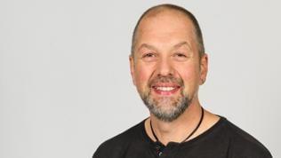 Vokalensemble Rüdiger Linn (Tenor)