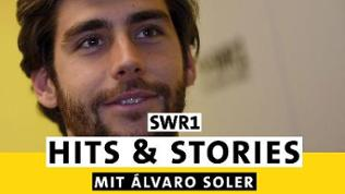 Alvaro Soler im Interview