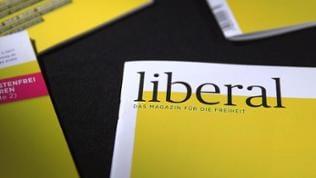 liberal Zeitschrift