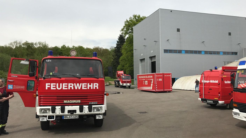 Bildergalerie Heilbronn Baden Württemberg Swr Aktuell