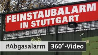 360-Grad-Video: #Abgasalarm