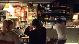 Club, Bar