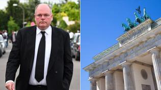 Walter Kohl / Brandenburger Tor