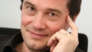 Prof. Dr. Rainer Forst
