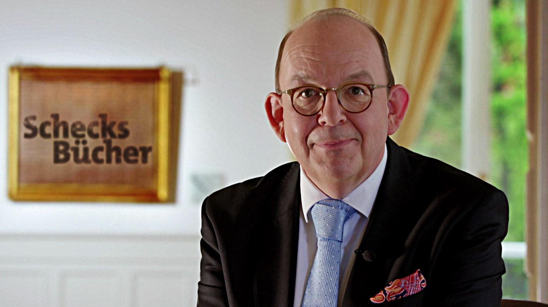 Denis Scheck Liste