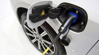 Bei Volvo soll es bald nur noch E-Autos geben - mit Hybridantrieb