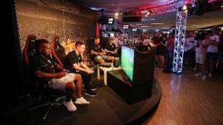 VfB stuttgart hat eine eSports-Abteilung gegründet