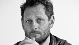 Portrait Olaf Nicolai