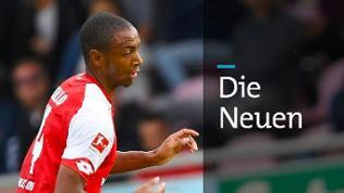 der Neuzugang vom AS Monaco, Abdou Diallo (hier im Testspiel gegen die Spielvereinigung Greuther Fürth), soll die Defensive des FSV Mainz 05 stabilisieren