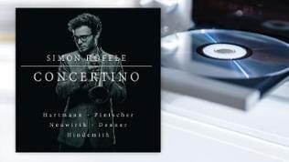 CD-Cover Höfele