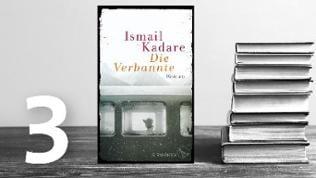 Ismail Kadare: Die Verbannte
