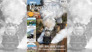 Cover zum Heft 04 / 2017: Alaska Railroad