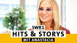Anastacia am 14. September 2017 in SWR1