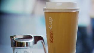 Con-Cup-Becher