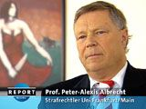 Prof.Peter-Alexis Albrecht