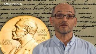 Medizin Nobelpreis von Martin Schneider