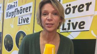 Stefanie Anhalt