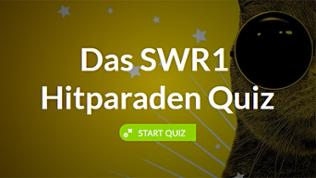 Screenshot SWR1 Quiz